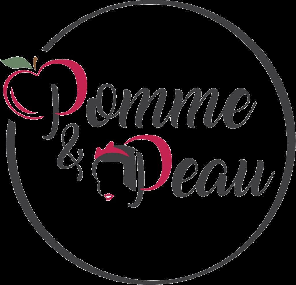 Pomme en Peau bedrijfs logo